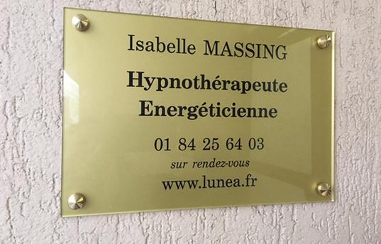 Hypnothérapeute énergéticienne