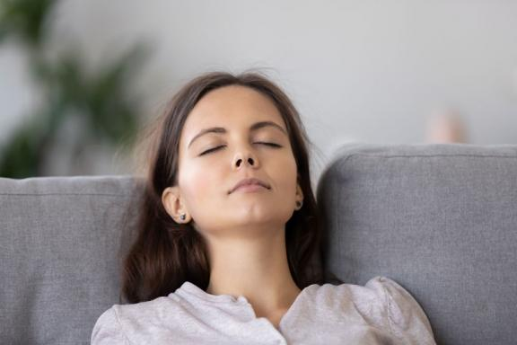 Séance hypnose
